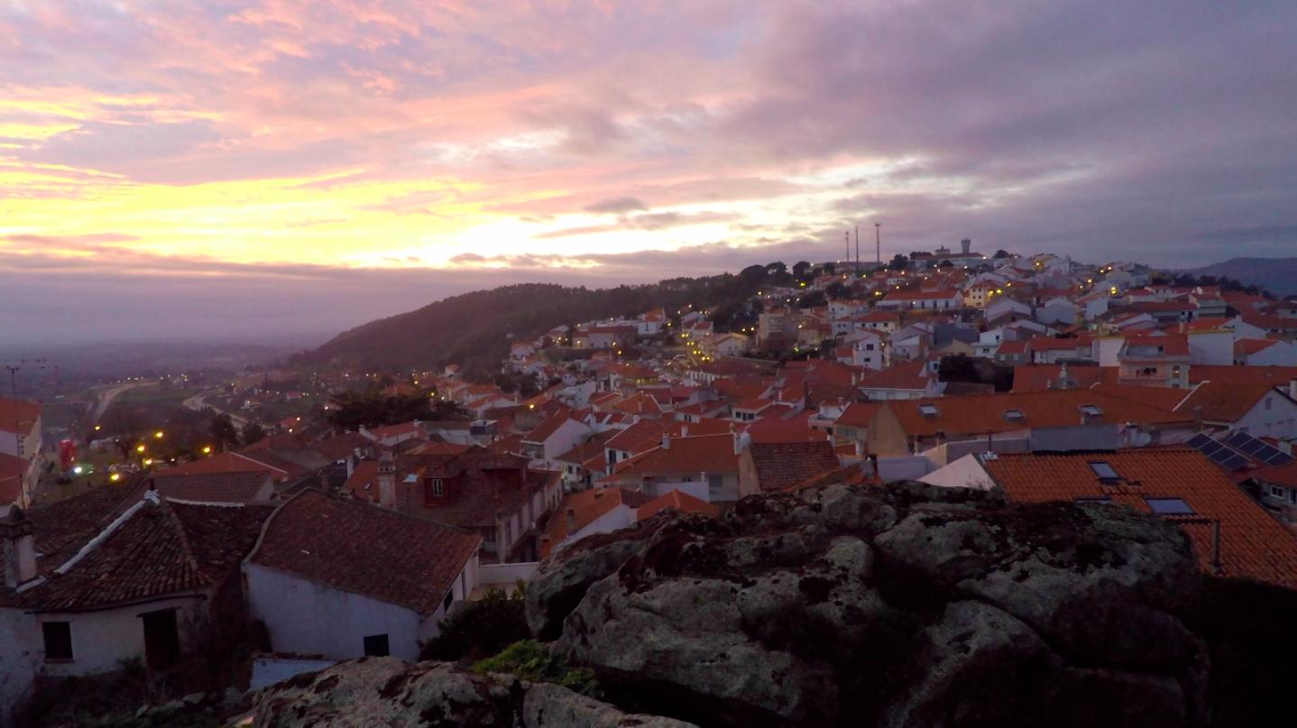 Penamacor e o Madeiro de Natal – Vilas de Portugal